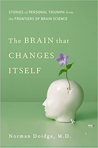 the brain that changes itself audible