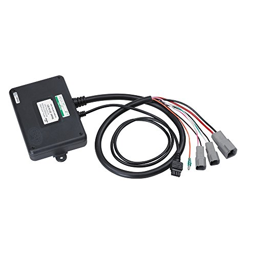 (Lenco Marine 30340-001 Lenco Replacement Control Box)