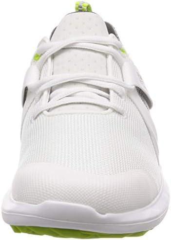 ゴルフシューズ FJ FREX SL メンズ ホワイト(19) 27 cm 3E 56101J 27.0 cm