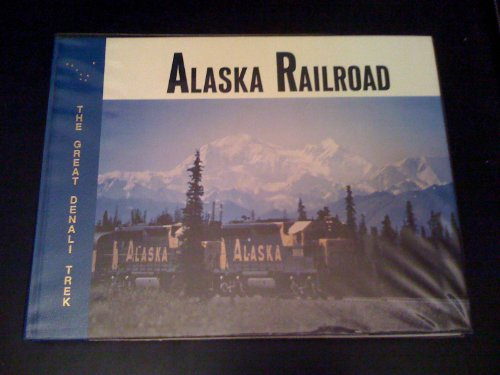 Alaska Railroad (Alaska Railroad)