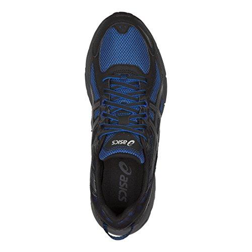 Asics Gel Venture 6 Scarpa da Trail Running - Colore - Grigio, Misure - 44