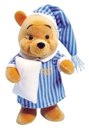 Vivid Imaginations Winnie The Pooh en Pijamas de Peluche