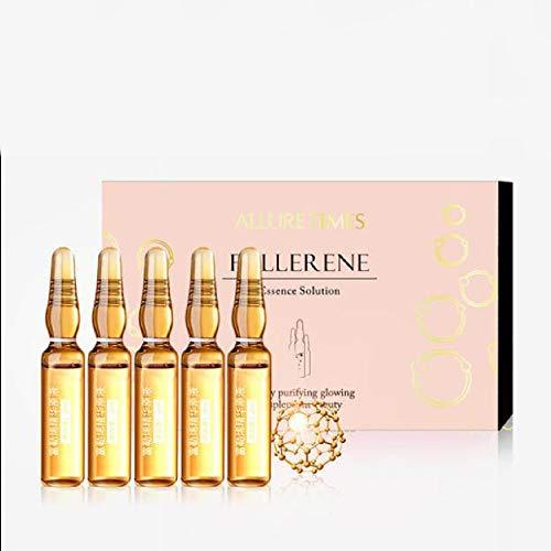 2box Whitening Spotless Ampullenserum, Antioxidans-Anti-Aging-Reparaturzellen Intensive revitalisierende und straffende Behandlung
