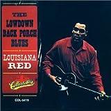 Lowdown Back Porch Blues [Import USA]