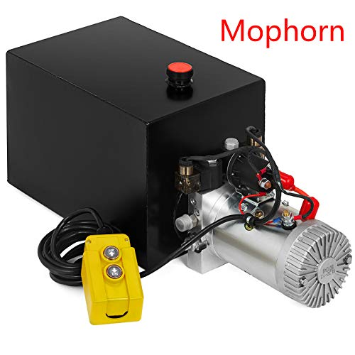 Most bought Hydraulic Power Units
