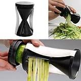 Vmore Veggetti Spiral Vegetable Noodle Cutter Slicer