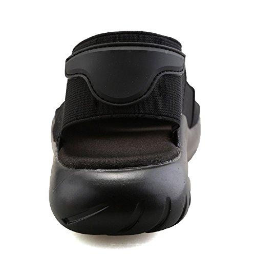 Negro sandalias de 44 al Tamaño las House de la libre caminata Peggie aire 35 0XwOxTWqXB