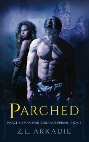book cover of Parched