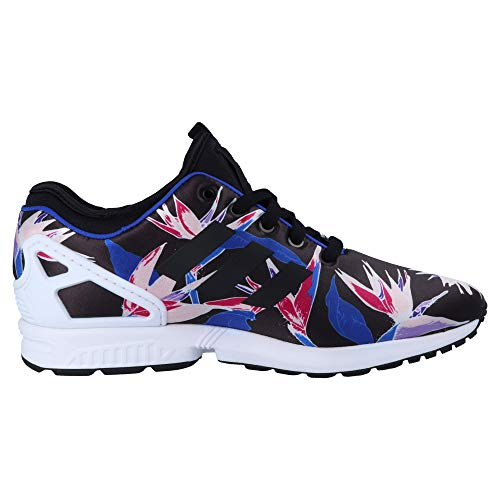 NPS Sneakers Donna da Flux adidas ZX Nero BHax8