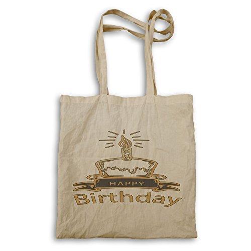 Buon Compleanno Bag P247r