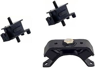A7264 Front Engine Motor Mount 1998-2002 for Toyota Corolla 1.8L for Manual
