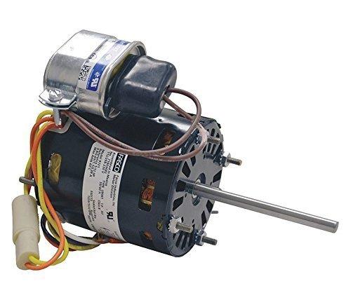 Refrigeration Fan Motor, Energy Efficient, 1/12hp, 1550 RPM, 115 volts. Fasco # 9721