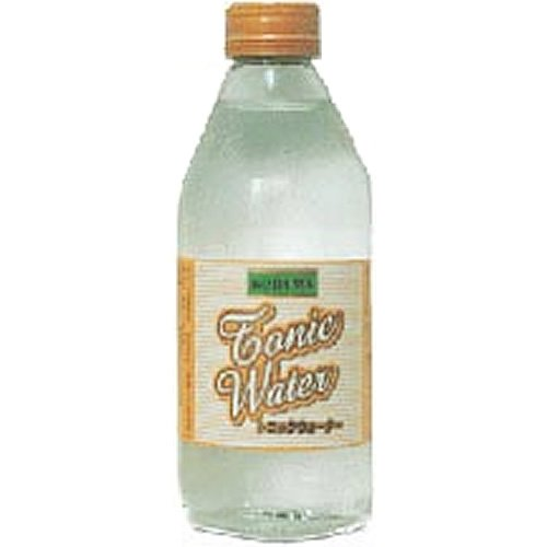 Kodama tonic water 250mlX24 this by Kodama beverage