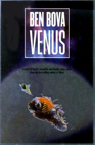 book cover of Venus