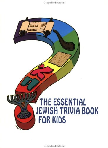The Essential Trivia Book for Kids