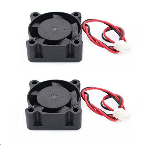 mini 12 volt fan - 9