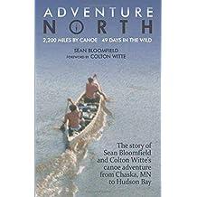 Adventure North: Black and White