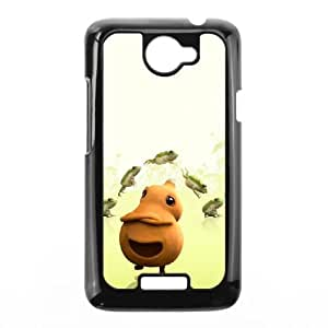 Secret of the Magic Gourd HTC One X Cell Phone Case Black Zsgnq