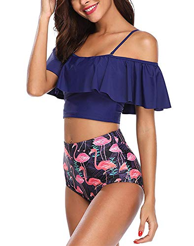 Buy strapless crop top bathing suit