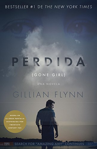 Perdida gone girl spanish language spanish edition kindle perdida gone girl spanish language spanish edition by fandeluxe Images