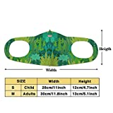 Mouth Masks for Dust Protection Anti Face Mask