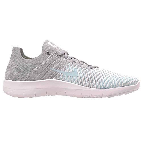 white Training Grey 8 Tr Shoes Size Nike 2 Wolf Free Cross glacier Ice Flyknit Womens 5 P6xawzqw