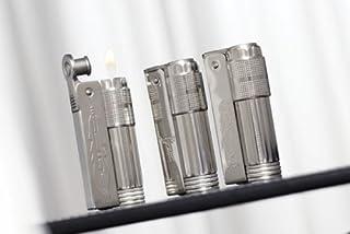 Imco Windproof Petrol Lighter - Super Triplex Western Set of
