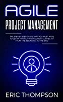 Agile Project Management Cover