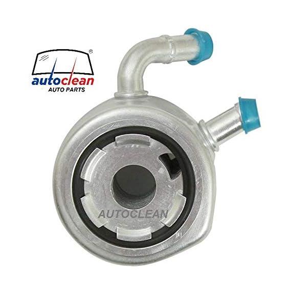 Autoclean Oil Cooler For Mahindra Logan Diesel
