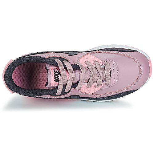 gridiron ps Multicolore white Running 90 pink Bambina Max Air Nike Rose 602 elemental Ltr Scarpe wRTqIPnx8