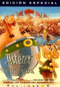Asterix Y Los Vikingos (Ed.Esp.) [DVD]: Amazon.es: Varios, Stefan Fjeldmark, Jesper Moller: Cine y Series TV