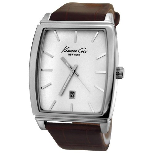 kenneth cole analog dial - 2