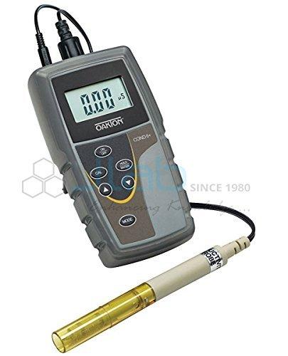 JLab Portable Ph Meter 'Handy'