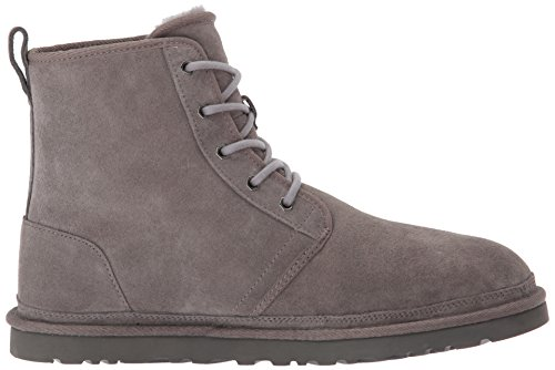 Winter UGG Boot Harkley Charcoal Men's xZCCwTEHqn