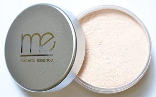 Translucent Finish - Mineral Essence Magic Finish Translucent Powder