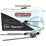 Can Opener Butterfly by Apollo Housewares