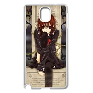 samsung galaxy note3 White Vampire Knight phone case cell phone cases&Gift Holiday&Christmas Gifts NVFL7N8826565