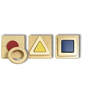 Geo Form Boards Puzzles