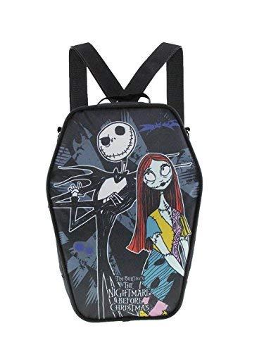 Nightmare Before Christmas 2 in 1 Shoulder Bag