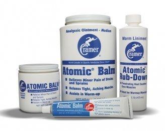 Cramer??Atomic Balm 5 Lb. Jar by Cramer (Cramer Atomic Balm)
