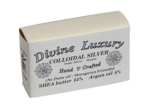 Colloidal Silver DivineLuxuryBar