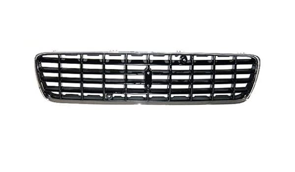 Partslink Number TO1200256 Unknown OE Replacement Toyota Matrix Grille Assembly