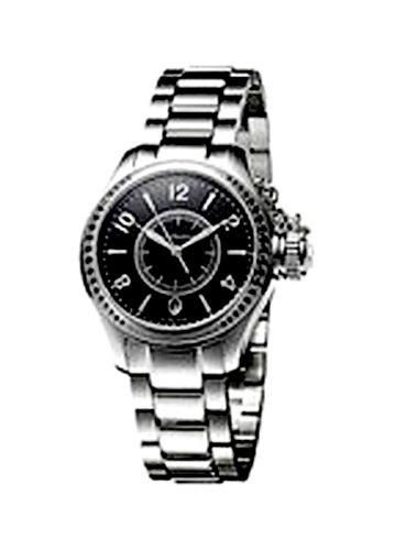 Hamilton H77351135 - Reloj de Mujer de Cuarzo, Correa de Acero Inoxidable Color Plata: Amazon.es: Relojes