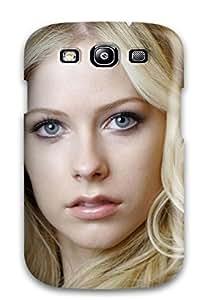La Angel Nelson EMrFupn128lqhbV YY-ONE Galaxy S3 Protective Case Celebrity Avril Lavigne