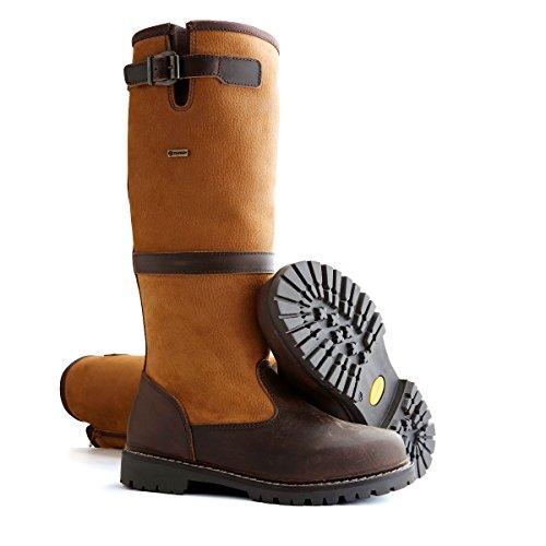 Travelin Brun Chaussures Casual Pour Les Hommes Occasionnels D'hiver I9vXJh5f