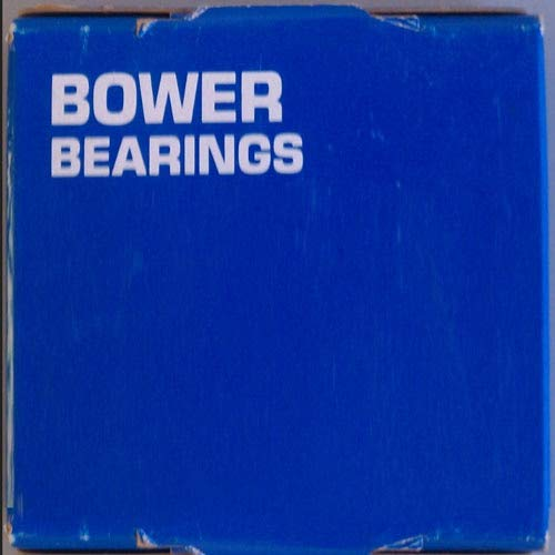 B31 Bower New Double Row Ball Bearing