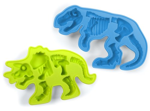 - Fred and Friends Fossiliced Pair