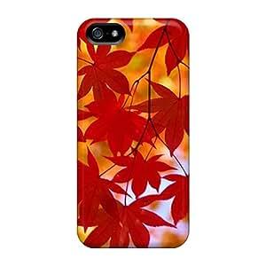 New Arrival Premium 5/5s Case Cover For Iphone (autumn)