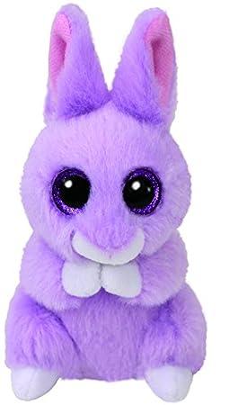Ty ty36873 Beanie Boo s – Llavero Abril el Conejo