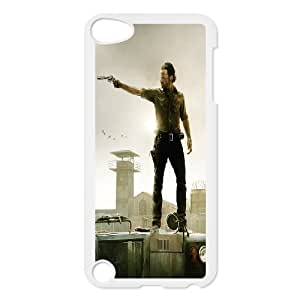 Generic Case The Walking Dead For Ipod Touch 5 Q2I2918861